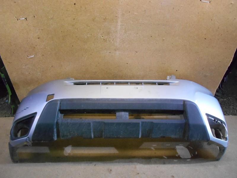 Бампер передний Subaru Forester (S13) 2012-2019 2012