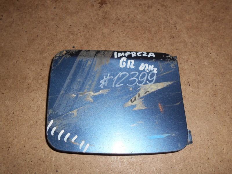 Лючок бензобака Subaru Impreza (G12/g22) 2007-2014