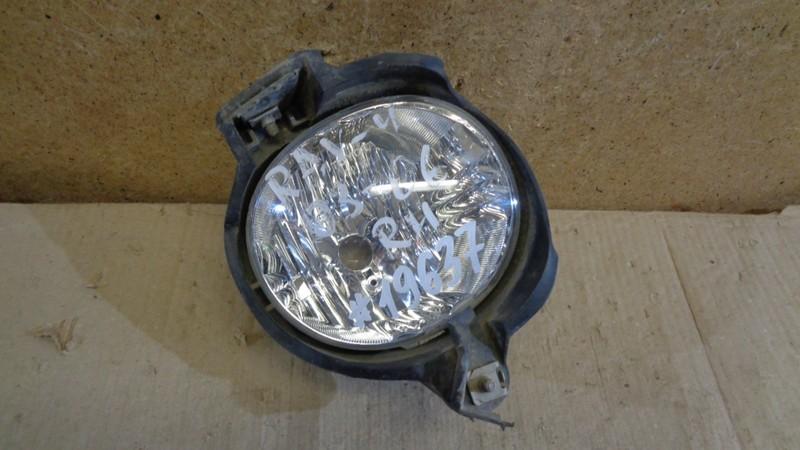 Фара противотуманная / дхо Toyota Rav-4 (Xa20) 2000-2005 правая