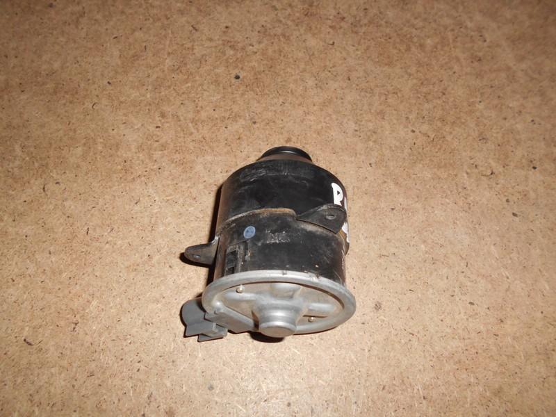 Вентилятор радиатора охлаждения - мотор Toyota Rav-4 (Xa30) 2005-2013