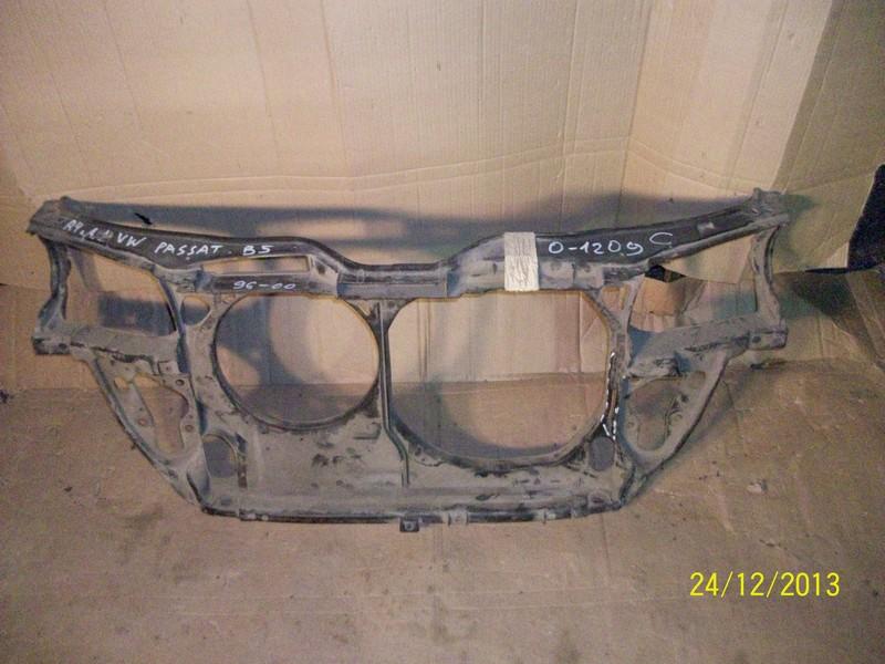 Панель передка (телевизор) - рамка радиатора Volkswagen Passat (B5) 1996-2005 1996