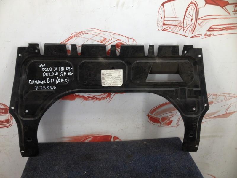 Защита моторного отсека - пыльник двс Volkswagen Polo (Mk5) Седан 2010-2020