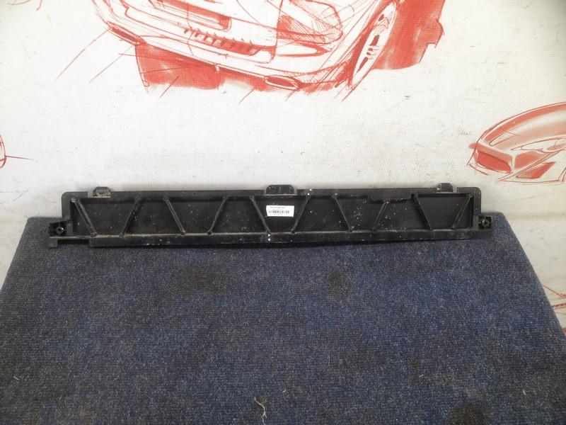 Панель передка (телевизор) - адаптер радиатора Volkswagen Polo (Mk5) Седан 2010-2020