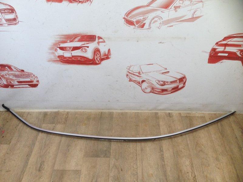 Молдинг (накладка) крыши Audi A5 (2007-2017) левый