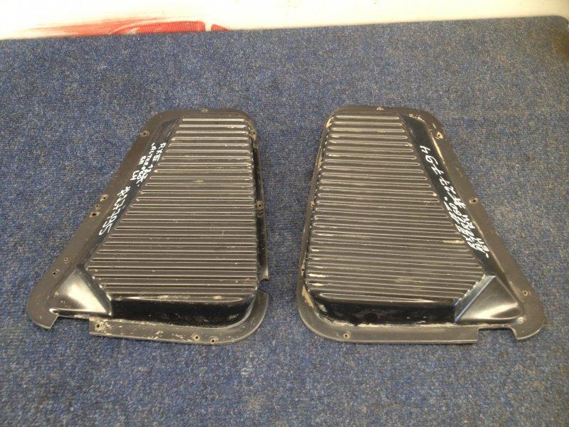 Решетка бампера переднего Lexus Rx -Series 2008-2015 правая