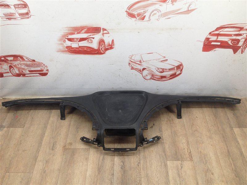 Торпедо - передняя панель салона Mercedes Truck (Грузовые И Коммерческие) Actros