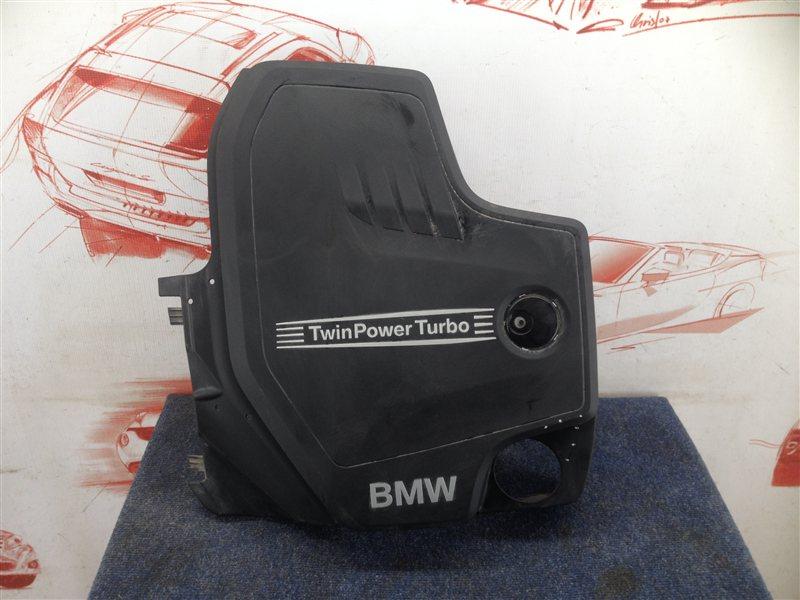 Накладка - декоративная крышка двигателя Bmw 1-Series (F20/21/22/23) 2011-2020