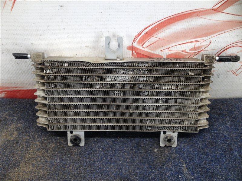 Радиатор дополнительный - охлаждение акпп Nissan Qashqai (2013-Н.в.)