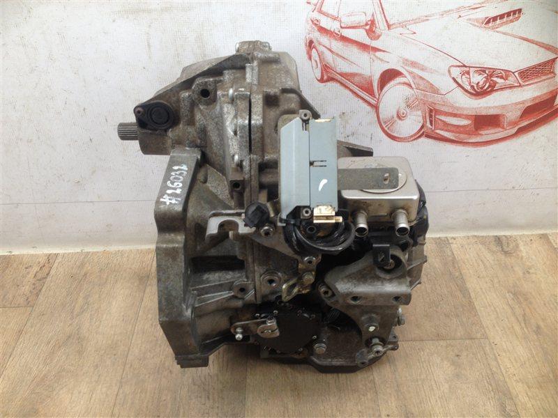 Акпп (автоматическая коробка передач) Peugeot 301 (2012-2016)