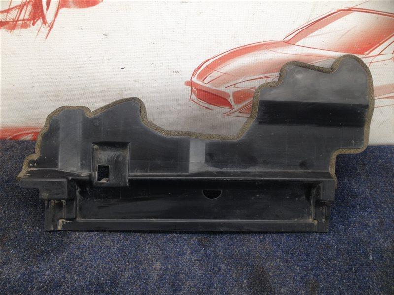 Дефлектор воздушного потока основного радиатора Lexus Es -Series 2012-2018 2015 левый