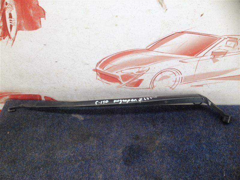 Поводок щетки стекло-очистителя Toyota Corolla (E15_) 2006-2013 правый