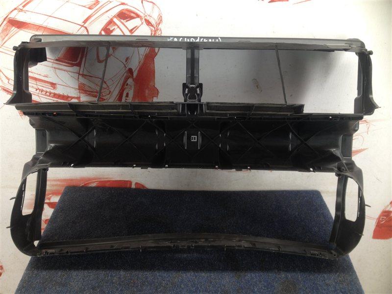 Дефлектор воздушного потока основного радиатора Bmw 7-Series (F01/02/04) 2009-2015