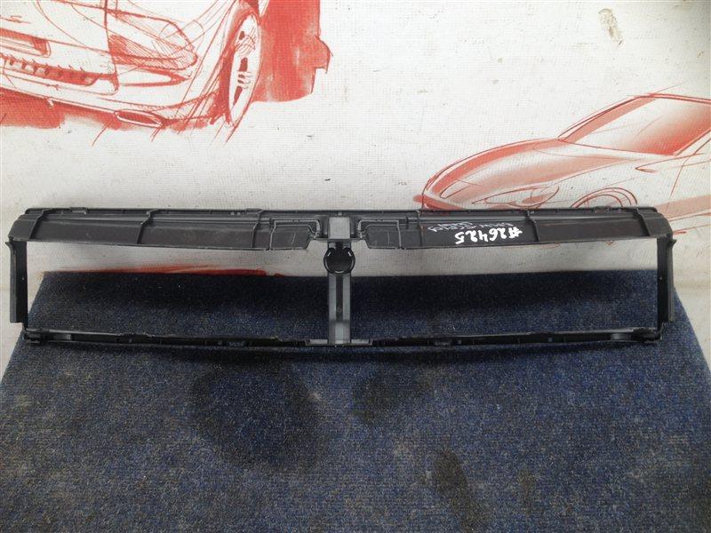 Дефлектор воздушного потока основного радиатора Bmw 5-Series (F10/11) 2009-2017