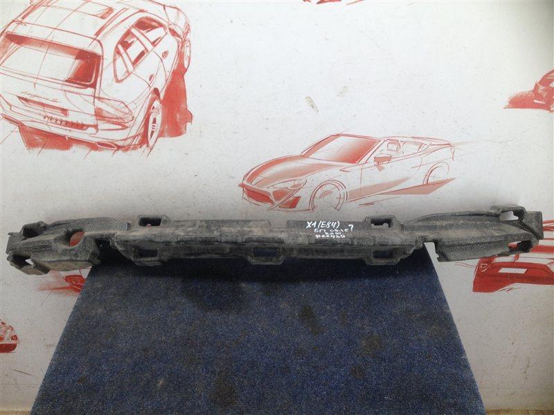 Абсорбер (наполнитель) бампера переднего Bmw X1-Series (E84) 2009-2015
