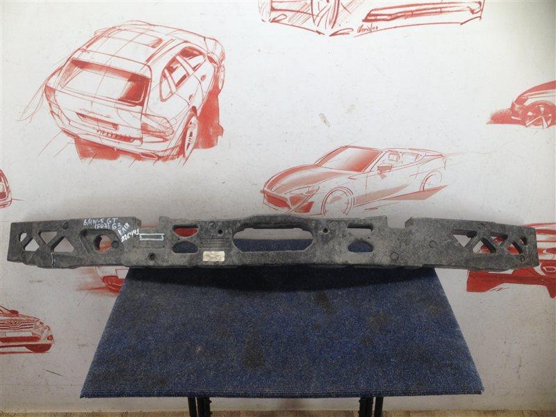 Абсорбер (наполнитель) бампера переднего Bmw 5-Series Grand Turismo (F07) 2009-2016