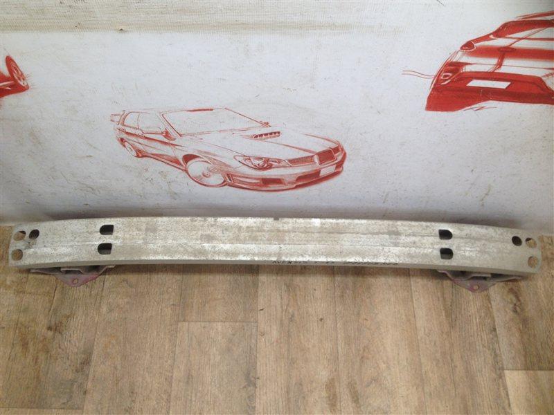 Усилитель бампера заднего Toyota Avensis (T25_) 2003-2009 1ZZ-FE (1800CC) 2006