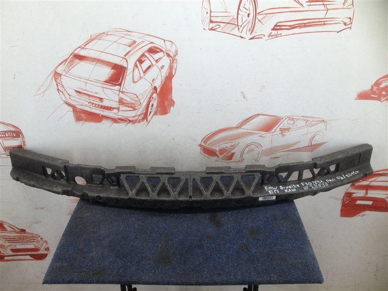 Абсорбер (наполнитель) бампера переднего Bmw 3-Series (F30/31) 2011-2019