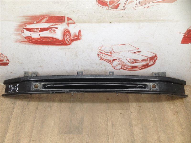 Усилитель бампера переднего Mercedes V-Klasse Vito/viano (W447) 2014-Н.в.