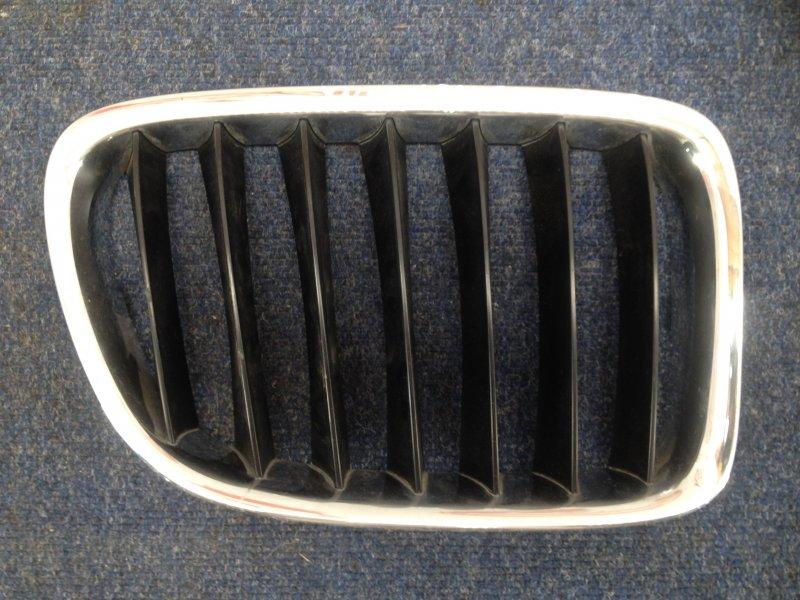 Решетка радиатора Bmw X1-Series (E84) 2009-2015 2009 правая