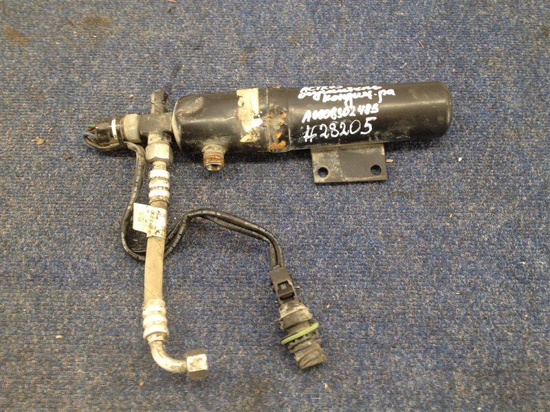 Конденсер (радиатор кондиционера) - осушитель Mercedes Truck (Грузовые И Коммерческие)