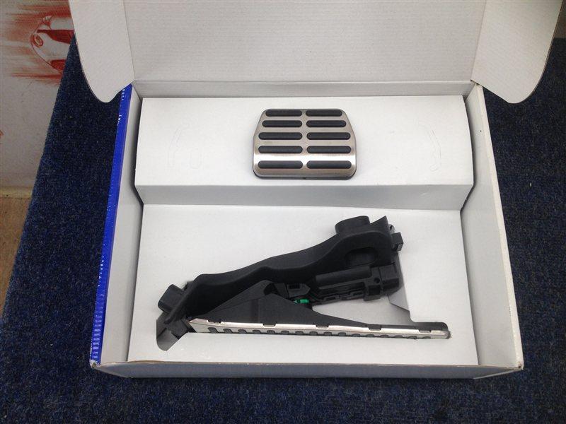 Педаль - акселератор (газ) Volkswagen Beetle (A5) 2011-2019