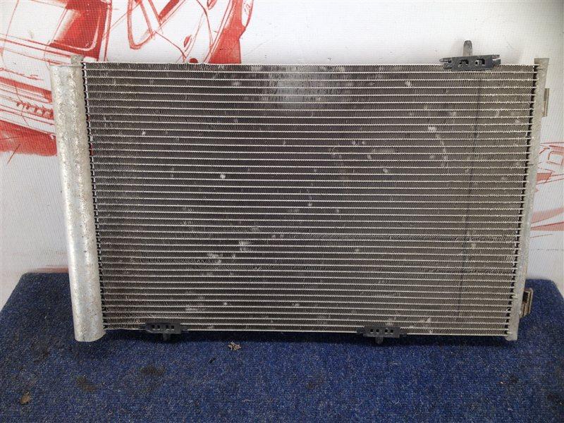 Конденсер (радиатор кондиционера) Peugeot 301 (2012-2016)