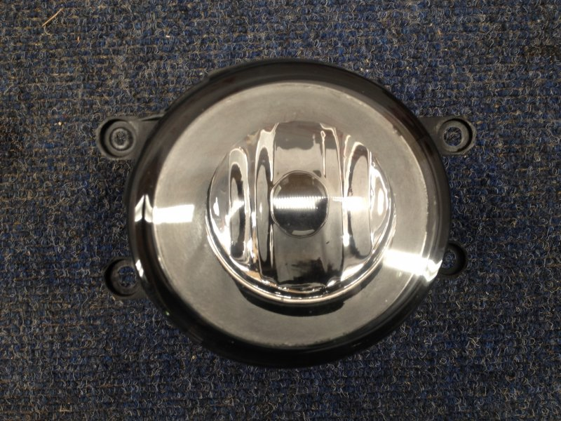 Фара противотуманная / дхо Toyota Avensis (T25_) 2003-2009 правая