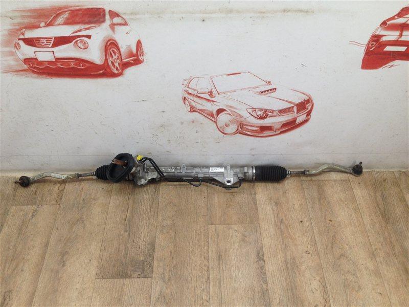 Рулевое управление - рейка Nissan Almera (2012-2019)