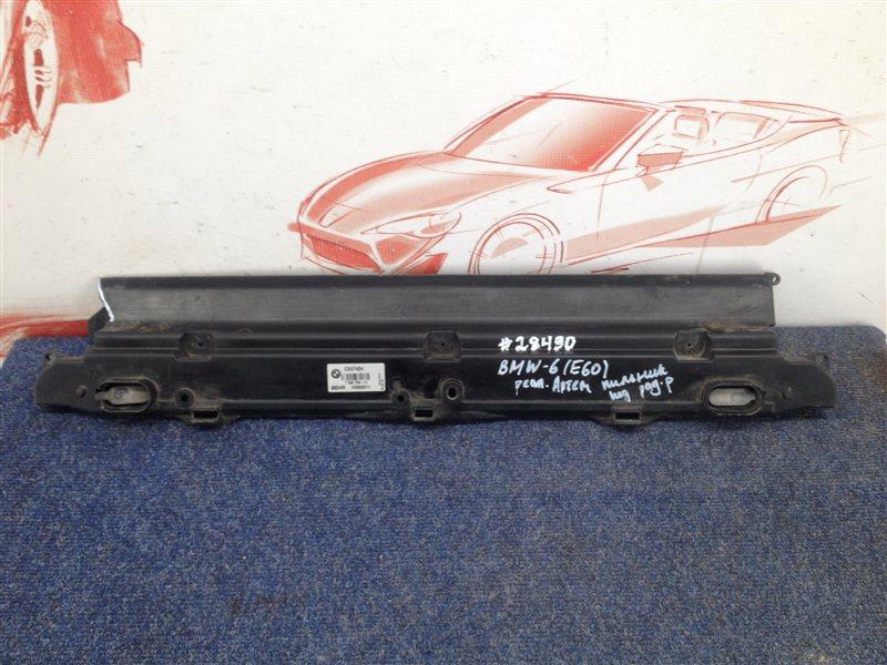 Дефлектор воздушного потока основного радиатора Bmw 5-Series (E60/61) 2003-2010