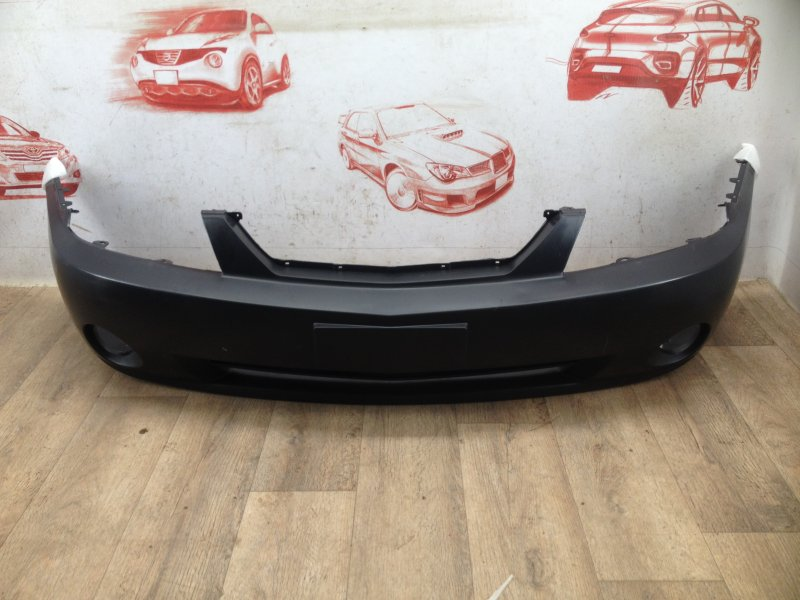 Бампер передний Kia Spectra (Иж-Авто) 2005-2009 (2011)