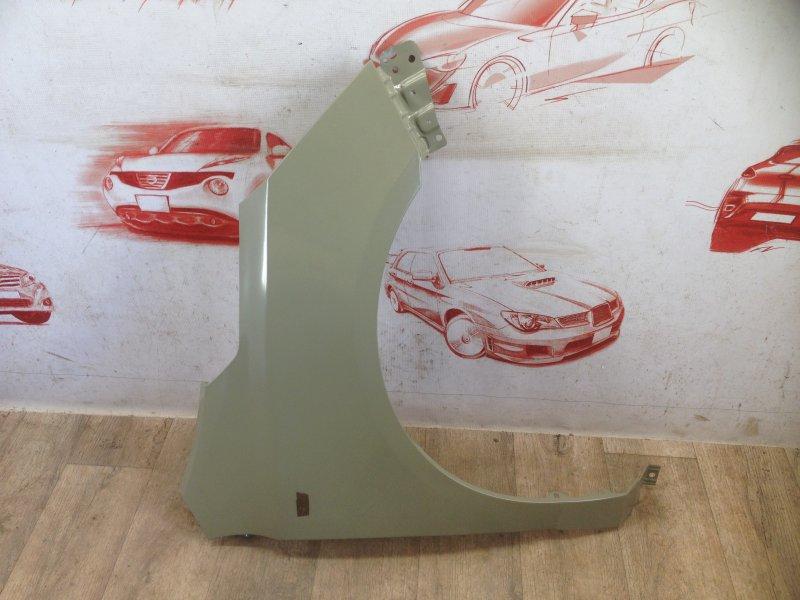 Крыло переднее правое Chevrolet Cobalt