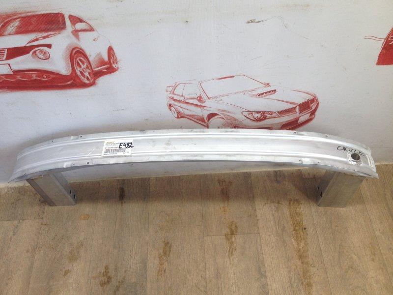 Усилитель бампера переднего Chevrolet Cruze