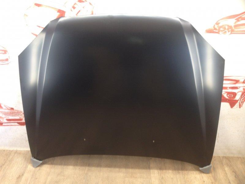 Капот Chevrolet Lacetti