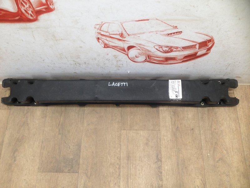 Усилитель бампера переднего Chevrolet Lacetti