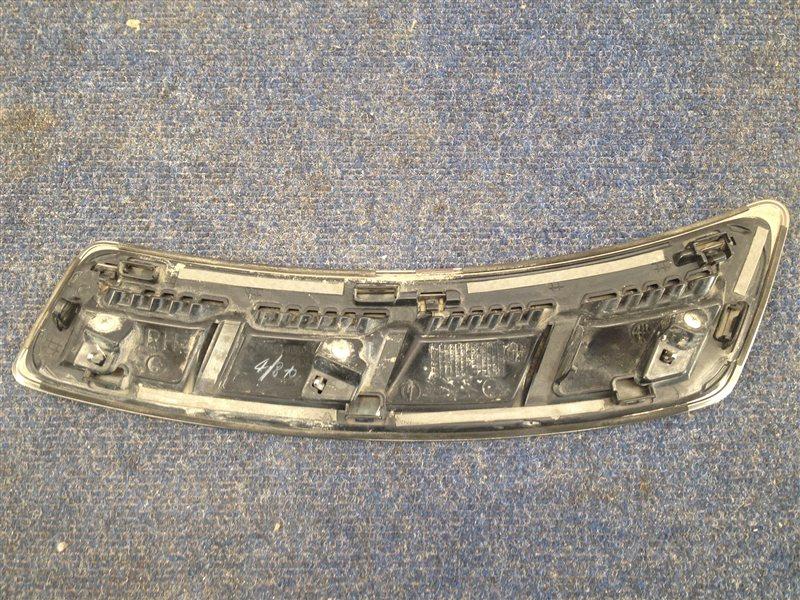 Решетка - накладка крыла переднего Infiniti Fx-Series / Qx70 (S51) 2008-2019 2012 правая