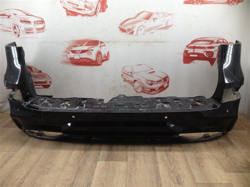 Бампер задний Lexus Gx460 2009-Н.в. 2013