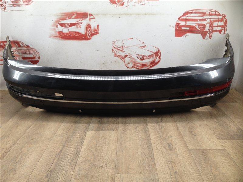 Бампер задний Audi Q7 (2005-2015)
