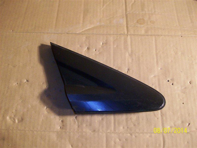 Накладка крыла (заглушка) Honda Civic 5D Хетчбек (2005-2012) правая