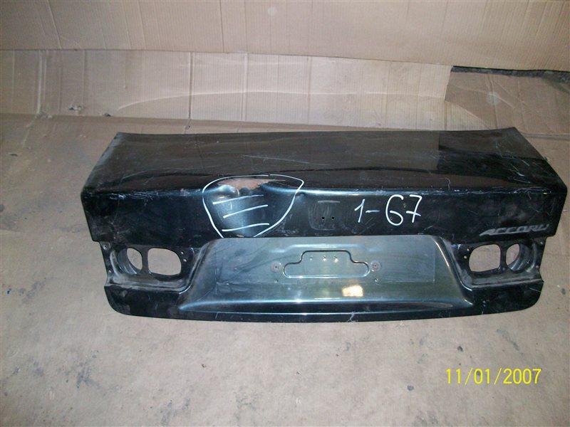 Крышка багажника Honda Accord 7 (2002-2008)