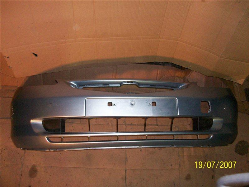 Бампер передний Honda Jazz/fit (2001-2009) 2001