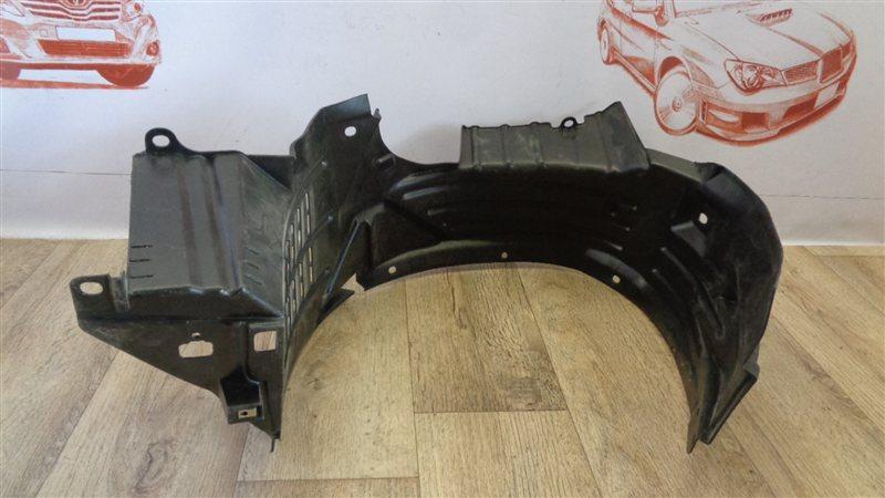 Локер (подкрылок) передний правый Honda Hr-V (1999-2005)