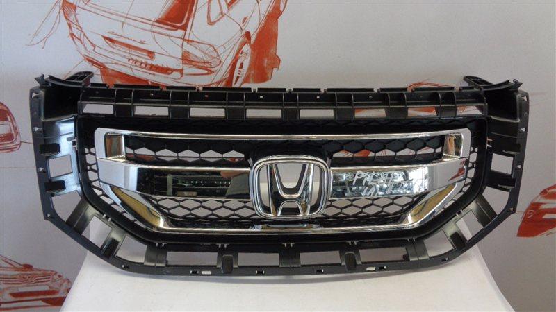 Решетка радиатора Honda Pilot (2008-2015) 2008