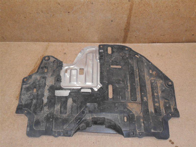 Защита моторного отсека - пыльник двс Honda Cr-V 4 (2012-2017)