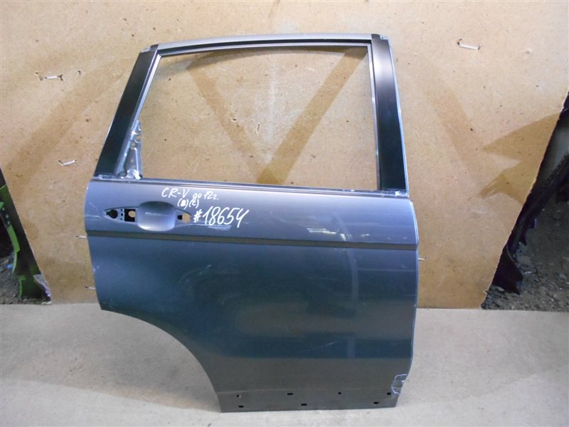 Дверь задняя правая Honda Cr-V 3 (2007-2012)
