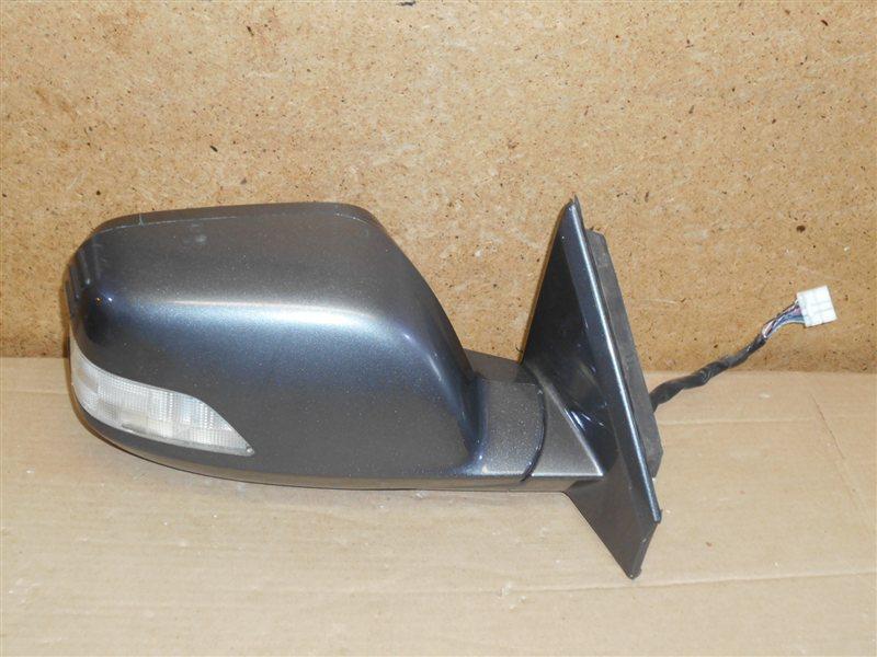 Зеркало правое Honda Cr-V 3 (2007-2012)