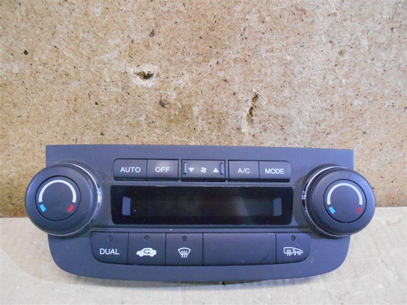 Блок управления печкой / климат-контроль Honda Cr-V 3 (2007-2012)