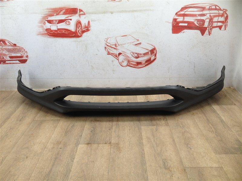 Бампер передний Honda Cr-V 4 (2012-2017) 2012 нижний