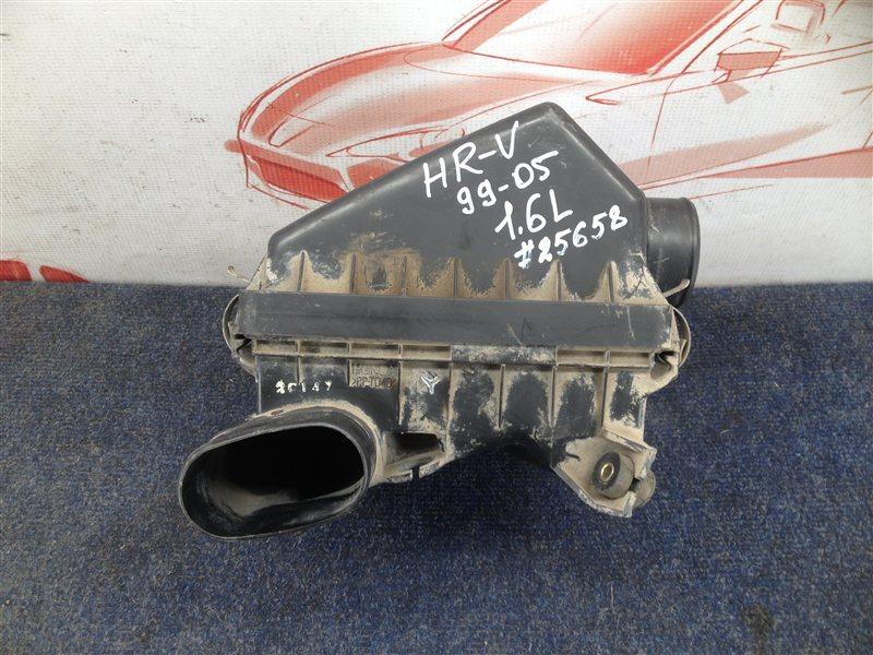 Корпус воздушного фильтра двигателя Honda Hr-V (1999-2005)