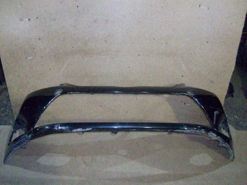 Бампер передний Toyota Avensis (T27_) 2008-2012 2011