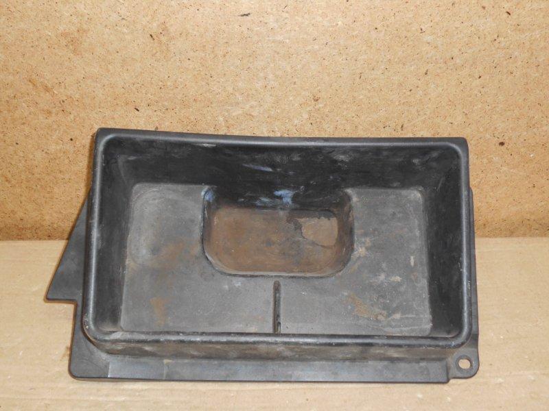 Обшивка багажника - прочие компоненты (ниши, пеналы и др.) Toyota Camry (Xv40) 2006-2011 2006 задняя